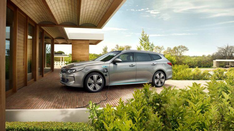 Bästa hybridbilar 2020 – Listan uppdateras under året