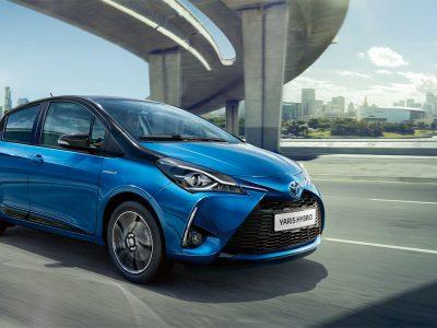 Några vanliga frågor om elhybrid besvaras av Toyota