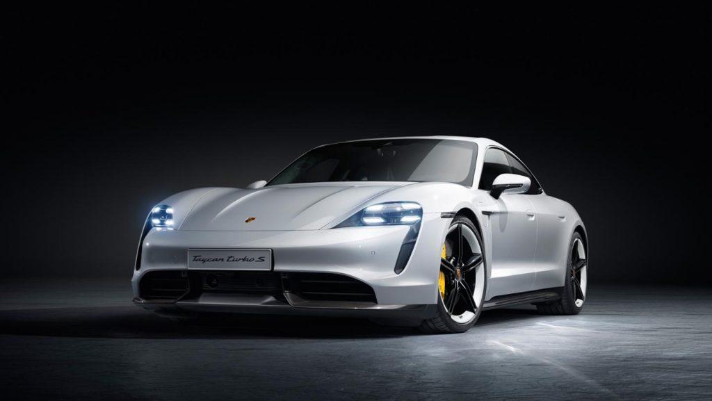 Porsche Taycan1