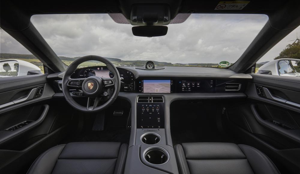 Porsche Taycan6