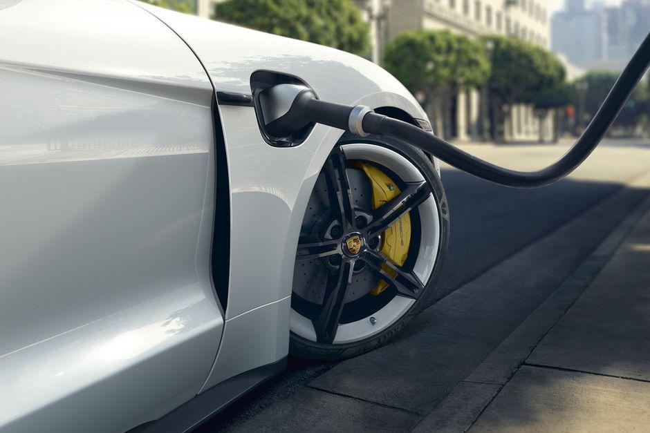 Elbil - Vad är en elbil?