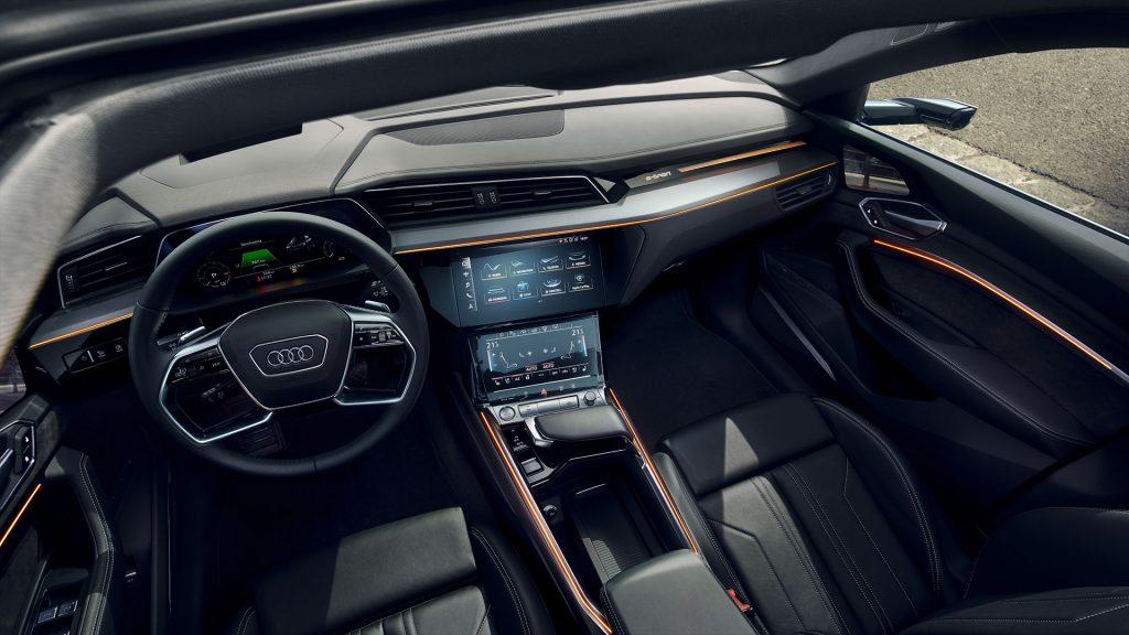 Audi-E-tron-Interior
