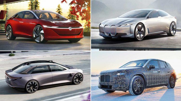 Elbilar 2021 – Den bästa elbilen 2021